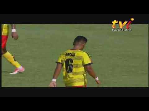 PKNP FC vs Negeri Sembilan - Full Match 03/02/2018