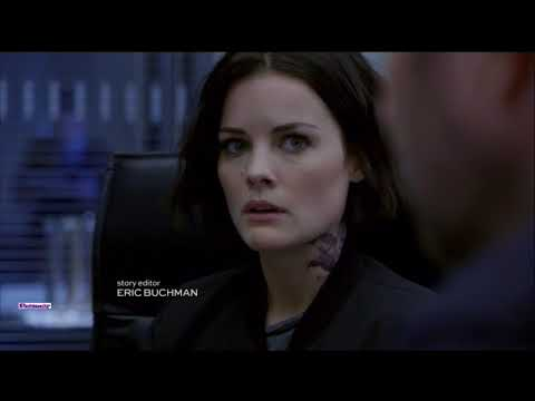 "Blindspot 3X12 ""Two Legendary Chums"" Preview"