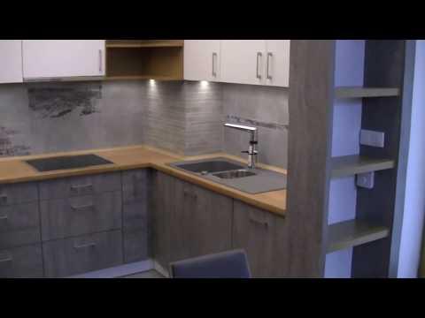 Sufity napinane podświetlane, sufity kuchenne, sufity do wnętrz