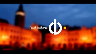 Ceske Budejovice Czech Republic  City new picture : Official video VISIT České Budějovice Czech Republic South Bohemia