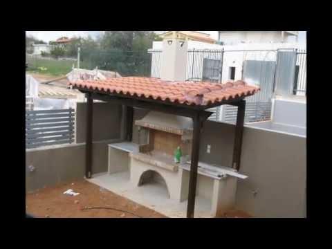 ΜΠΑΡΜΠΕΚΙΟΥ - τεχνικη κατασκευαστικη αρτεμιδα,samarashomes τζακια ενεργειακα,πολυτελης κατοικιες,λουτσα...