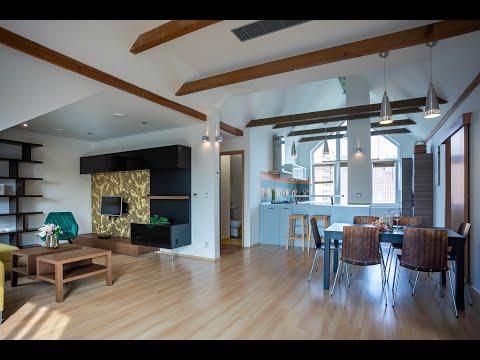 Video Prodej 3+kk, 86 m² + garážové stání, Královo Pole