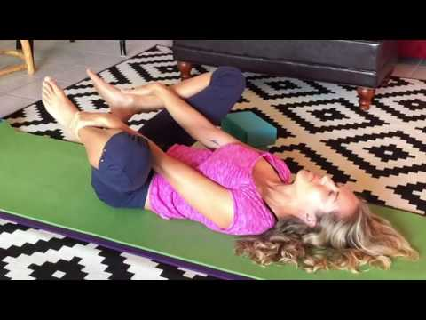 Pelvic Floor Release Stretches | FemFusion Fitness