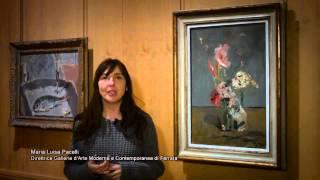 Dal 31 gennaio 2015 al Castello Estense è possibile ammirare una galleria di capolavori di Giovanni Boldini e Filippo de Pisis,...