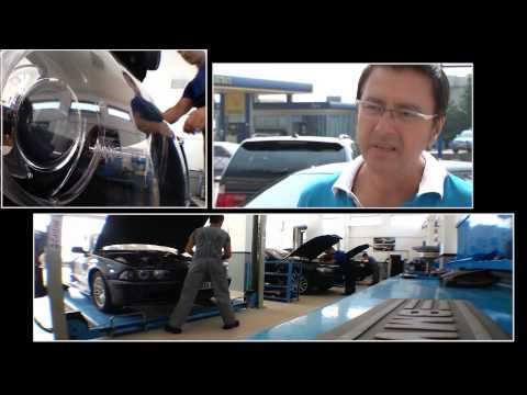 youtube thumbnail portfolio image