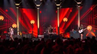 Haim   Go Slow Live iTunes Festival 2013