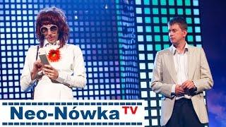Skecz, kabaret - Neo-Nówka - Wandzia na rozmowie kwalifikacyjnej o pracę