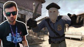 Jedan vrlo ozbiljan i napet Counter Strike Global Offensive competitive mec gde je bukvalno pobeda pitanje zivota i smrti. Ukoliko...