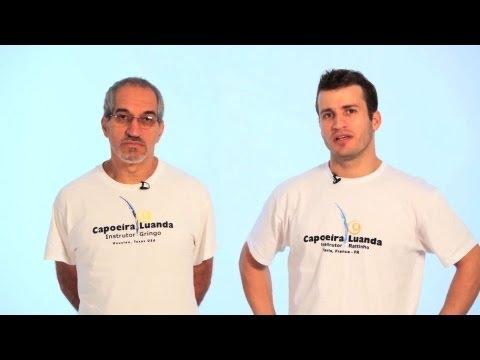 About The Expert: Tiba Vieira And Mestre Jelon Vieira