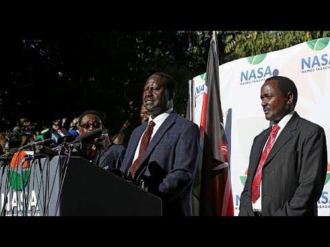Ο ηττημένος των προεδρικών εκλογών προσφεύγει στην δικαιοσύνη