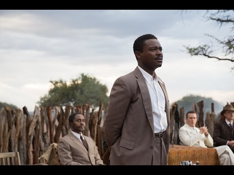 A United Kingdom (Clip 'Kgotla Speech')