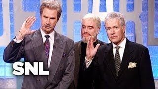 Download Video Celebrity Rock 'N Roll Jeopardy - Saturday Night Live MP3 3GP MP4