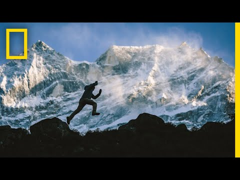Breathtaking Look at the Man Who Climbed Everest 21 Times | Short Film Showcase