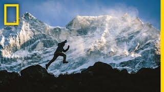 Video Breathtaking Look at the Man Who Climbed Everest 21 Times | Short Film Showcase MP3, 3GP, MP4, WEBM, AVI, FLV Juni 2019