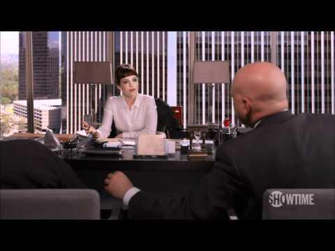 Californication Season 4: Episode 1 Clip - Unjustly Accused