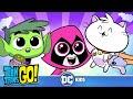 foto Teen Titans Go! | Cuteness Overload! | DC Kids