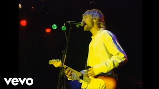 Nirvana - Smells Like Teen Spirit (Official Live at Reading 1992)