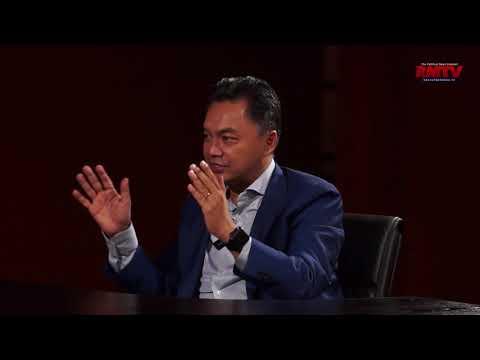Dino Patti Djalal - Kembali ke Masyarakat (Part 3)