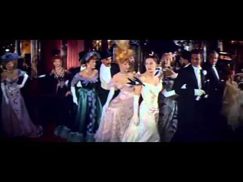 GiGi (1958) - Trailer