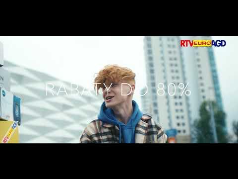 30 lat - Okazje na lepsze życie - spot promocyjny 9 - RTV EURO AGD