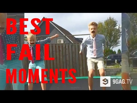 Best Fail Moments | 9GAG TV