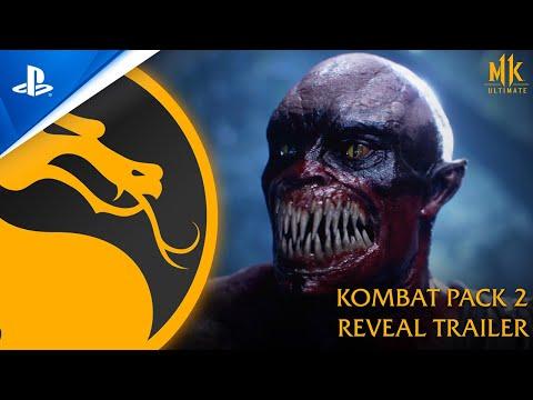 Джон Рэмбо в Mortal Kombat! Прошу любить и жаловать!