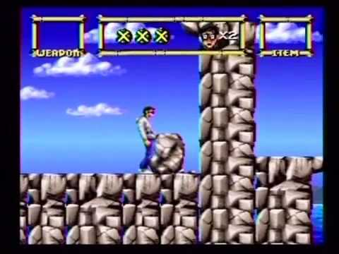 Video AVGN at 2x speed - Lester the Unlikely download in MP3, 3GP, MP4, WEBM, AVI, FLV January 2017