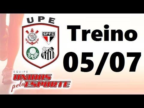 Treino#1, Ecoparque - Duartina 05/07 - Equipe Unidos Pelo Esporte