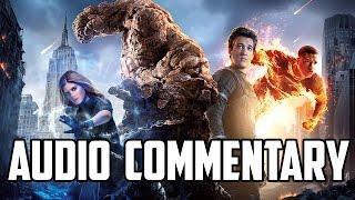 Nonton Fantastic Four  2015  Audio Commentary Film Subtitle Indonesia Streaming Movie Download