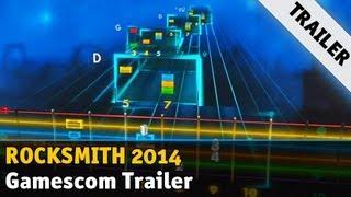Trailer de Rocksmith 2014 publicado por Ubisoft. Desarrollado por: Ubisoft Género: Music video game Web:...