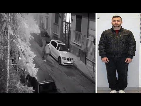 Στη δημοσιότητα βίντεο από επιθέσεις του «δράκου των Αμπελοκήπων