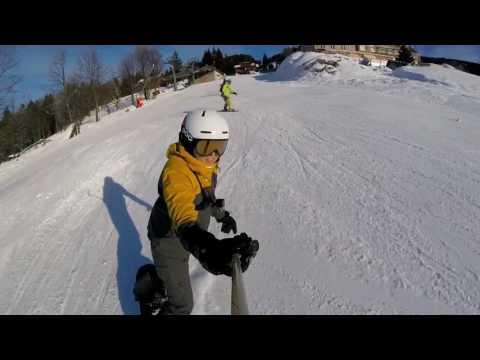 (cz) Ski Rokytnice 2016