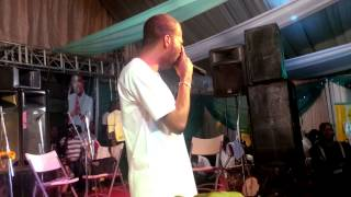 9ice performance @ Pasuma's 20 years on stage celebration