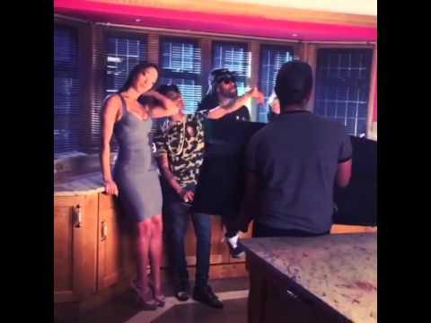 Wizkid (ft. TY Dollar $ign) [Teaser]