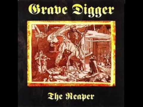 Tekst piosenki Grave Digger - Fight The Fight po polsku
