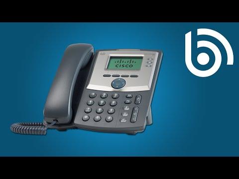 Cisco SPA Phones Case Study Overview