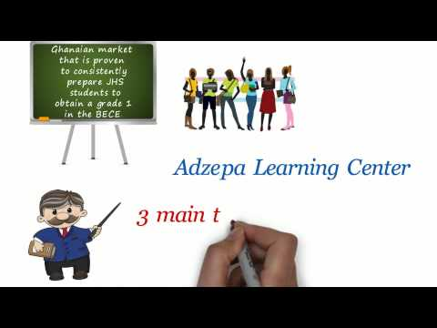 adzepa learning center educational software