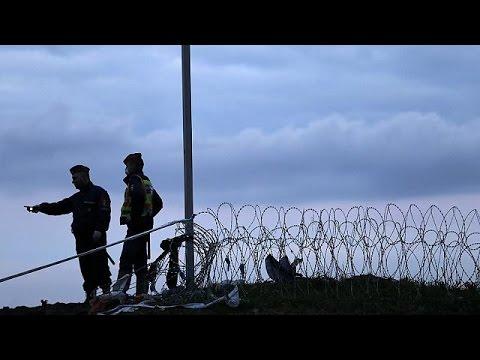 Ουγγαρία: Έκλεισε τα σύνορα για τους μετανάστες – μέσω Σλοβενίας η πορεία προς Γερμανία