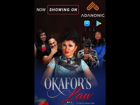 """Watch Okafor""""s Law - Best Latest Nigeria Movie 2018 Starring Toyin Ibrahim And More"""