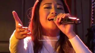 Morissette Amon - When We Were Young [by Adele] at the Coffee Bean for Stages Sessions Video
