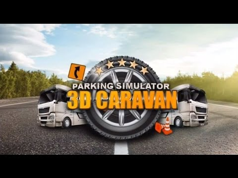 AppCheck: Parking Simulator – 3D Caravan