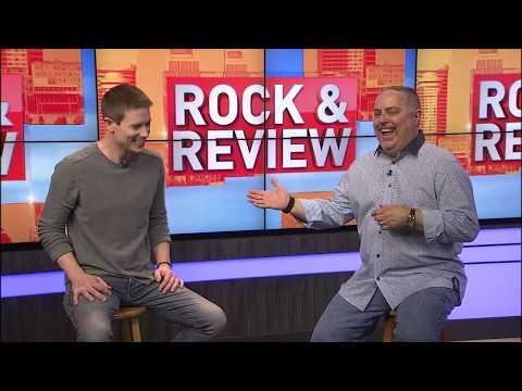 Johnny Lang - Signs - FOX 17 Rock & Review