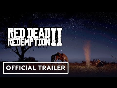 Red Dead Redemption 2 On PC - Official Trailer