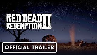 Red Dead Redemption 2 On PC - Official Trailer by GameTrailers