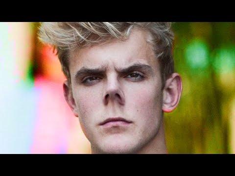 JAKE PAUL IN THE TITLE (видео)