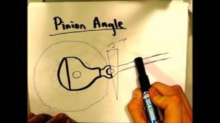 Video Driveline Vibrations And pinion angles MP3, 3GP, MP4, WEBM, AVI, FLV Agustus 2018