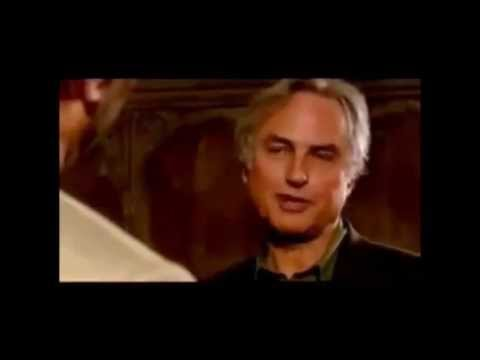 Dawkins - This is a small clip from the documentary