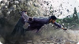 Nonton Call Of Heroes Trailer 2  2016  Eddie Peng Martial Arts Movie Film Subtitle Indonesia Streaming Movie Download