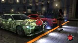 Nonton Fast and Furious 6: The Game : Dodge Charger vs Chevrolet Camaro Film Subtitle Indonesia Streaming Movie Download