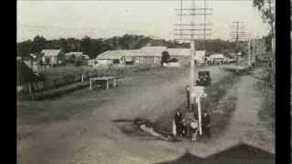 Gympie Australia  city photos gallery : GYMPIE IN THE OLD DAYS